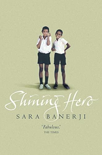 9780007135684: Shining Hero
