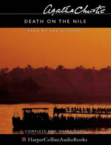 9780007135745: Death on the Nile