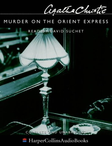 9780007135752: Murder on the Orient Express