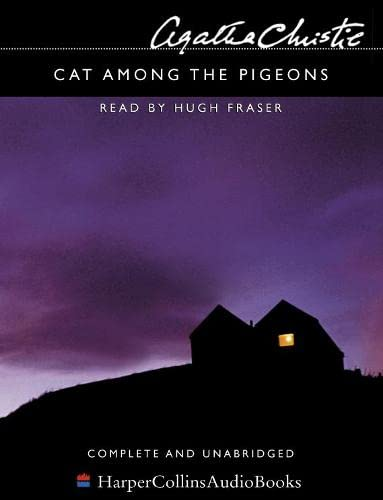 9780007135783: Cat Among the Pigeons