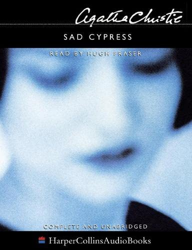 9780007135790: Sad Cypress