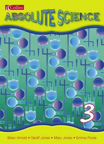9780007135875: Absolute Science: Pupil Book 3