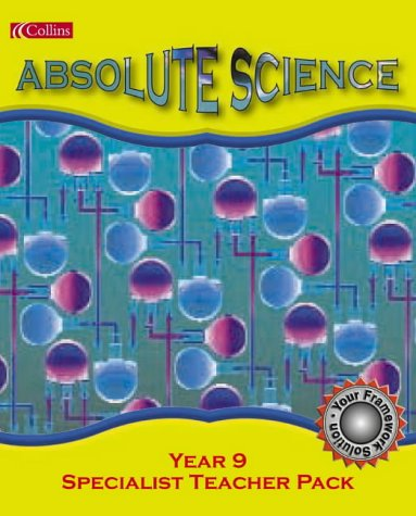 9780007135912: Absolute Science: 3A Teacher Pack