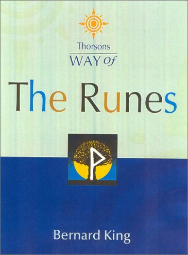9780007136032: Way of the Runes