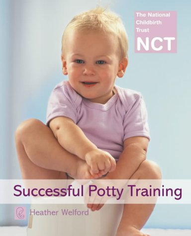 9780007136063: Successful Potty Training (NCT)