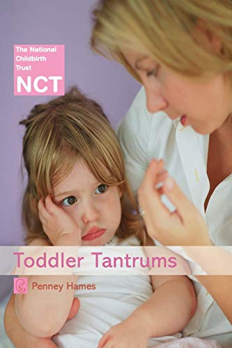 9780007136094: Toddler Tantrums (NCT)