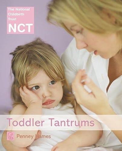 9780007136094: Toddler Tantrums (NCT)