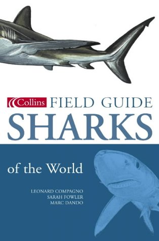 9780007136100: Sharks (Collins Field Guide)