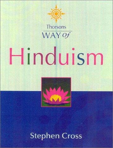 9780007136117: Way of Hinduism (Thorsons Way of)