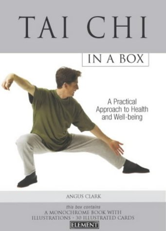 9780007136179: Tai Chi: In a Box