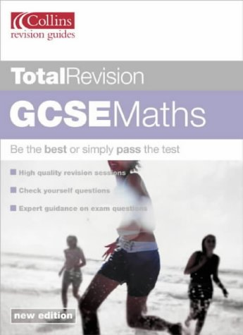 9780007136186: GCSE Maths (Total Revision)