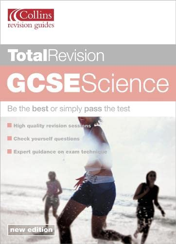 9780007136193: Total Revision - GCSE Science