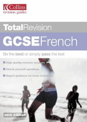 9780007136209: GCSE French (Total Revision)