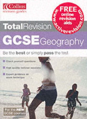 9780007136223: GCSE Geography (Total Revision)