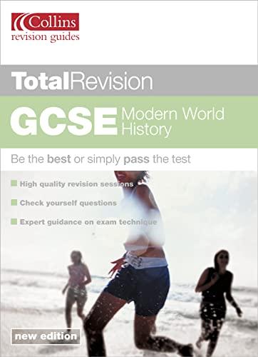 9780007136254: GCSE Modern World History (Total Revision)