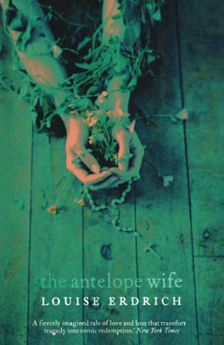 9780007136360: The Antelope Wife