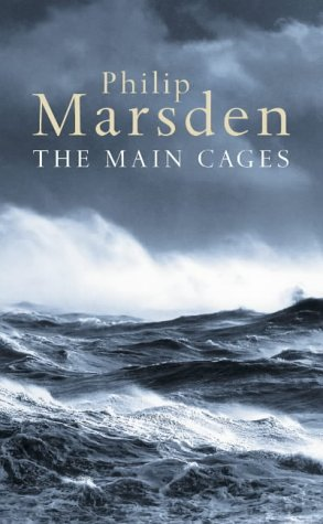 The Main Cages: Marsden, Philip