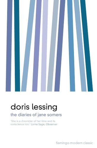 9780007136445: The Diaries of Jane Somers