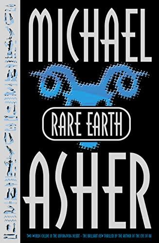 9780007136452: Rare Earth