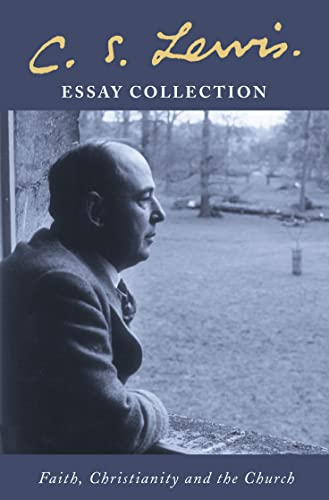 9780007136537: C. S. Lewis Essay Collection: Faith, Christianity and the Church
