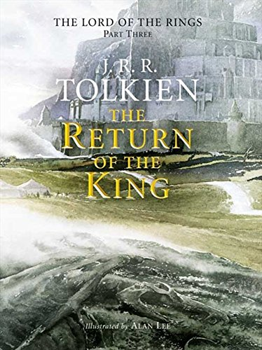 9780007136575: The Lord of the Rings Return of the King (Vol 3)