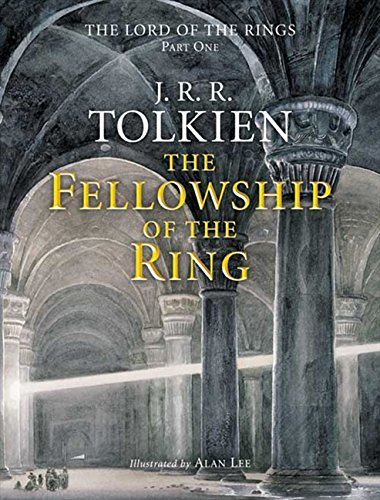 9780007136599: The Lord of the Rings: Fellowship of the Ring Pt. 1 (Vol 1)