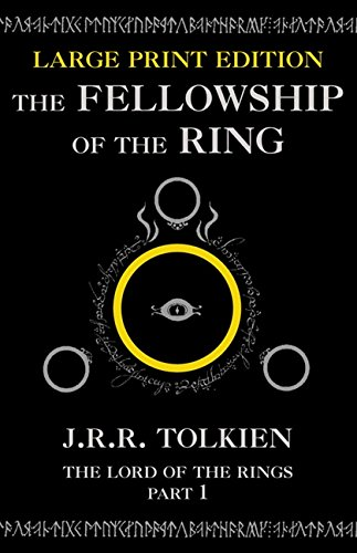 9780007136636: The Lord of the Rings: Fellowship of the Ring Pt. 1