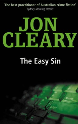 9780007136735: The Easy Sin (A Scobie Malone mystery)