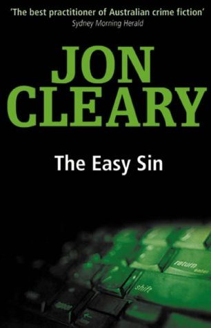 9780007136742: The Easy Sin