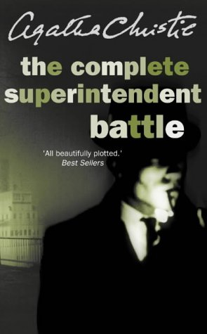 9780007136797: The Complete Superintendent Battle