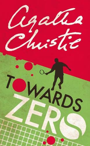 9780007136803: Towards Zero (Agatha Christie Collection)
