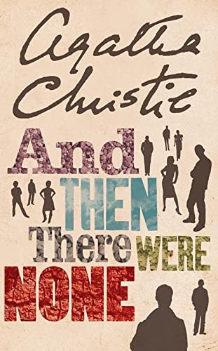 9780007136834: And Then There Were None (Agatha Christie Collection)
