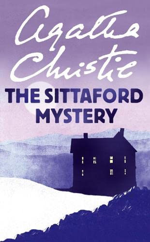 9780007136841: The Sittaford Mystery (Agatha Christie Signature Edition)