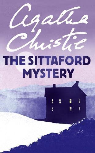 9780007136841: The Sittaford Mystery (Agatha Christie Signature Edition)