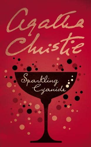9780007136858: Sparkling Cyanide (Agatha Christie Signature Edition)