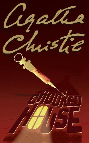 9780007136865: Crooked House (Agatha Christie Collection)