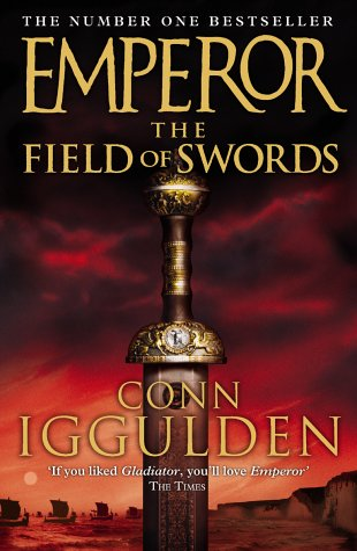The Field of Swords: Iggulden, Conn