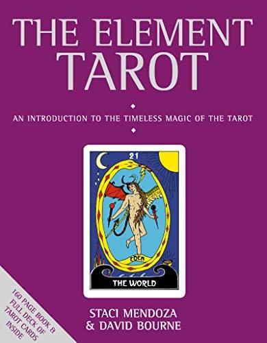 9780007136964: The Element Tarot