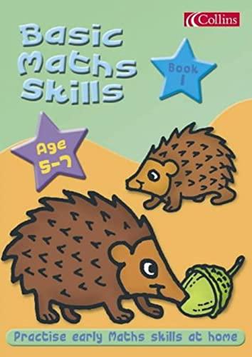 9780007137015: Basic Maths Skills 5?7 (1) ? Book 1: Bk.1
