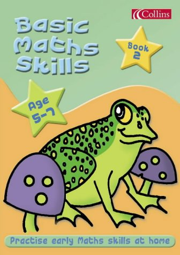 9780007137022: Basic Maths Skills 5-7 (2) - Book 2: Bk.2