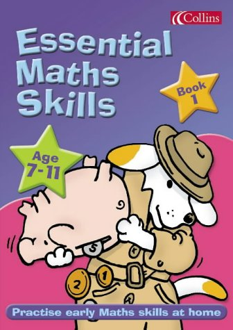 9780007137039: Essential Maths Skills 7-11 (1) - Book 1: Bk. 1