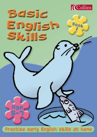 9780007137077: Basic English Skills 5-7 (1) - Book 1: Bk.1