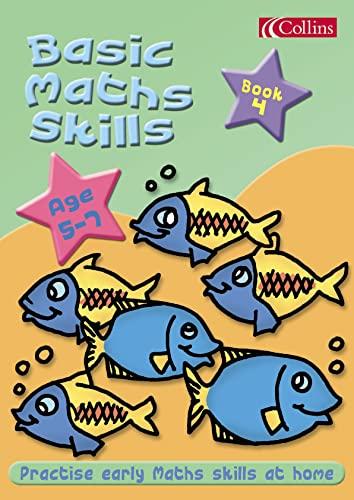 9780007137190: Basic Maths Skills 5-7: Bk. 4 (Basic Maths Skills 5-7)
