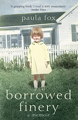 9780007137237: Borrowed Finery