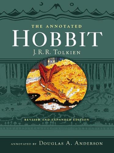 9780007137275: The Annotated Hobbit