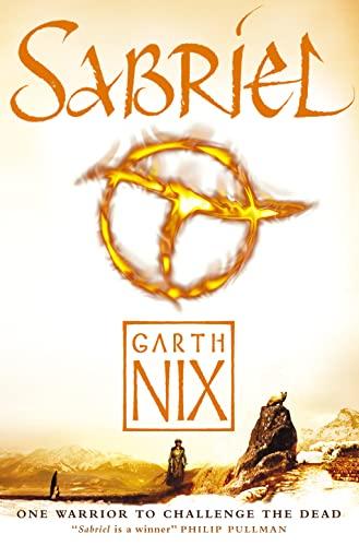 9780007137312: Sabriel (Abhorsen Trilogy, Bk. 1)