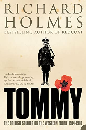 9780007137527: Tommy: The British Soldier on the Western Front
