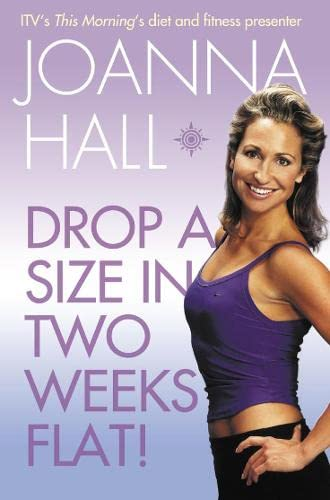 9780007137558: Drop a Size in Two Weeks Flat!