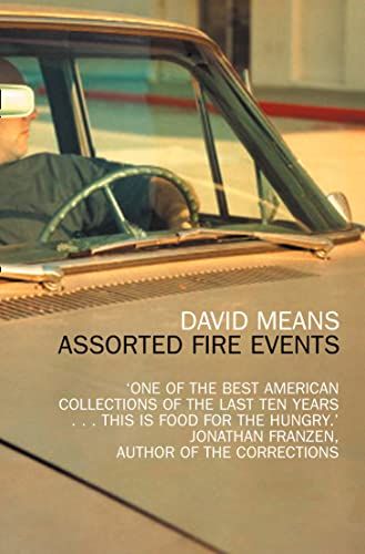 9780007137565: Assorted Fire Events: Stories
