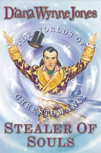 9780007137589: Stealer of Souls: World Book Day Edition